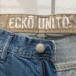 Ecko Unlimited Shorts - Ecko Shorts